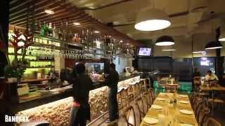 Pomodoro Italian Restaurant Bangkok Nightlife