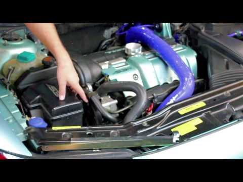ipd Volvo – Serpentine Belt Basics for 1993-2010 front wheel drive and all wheel drive models