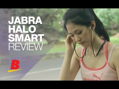 Jabra Halo Smart Review