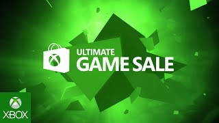 Trailer Ultimate Game Sale