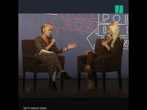 Chelsea Handler Calls Out Tomi Lahren's Obamacare Hypocrisy At Politicon
