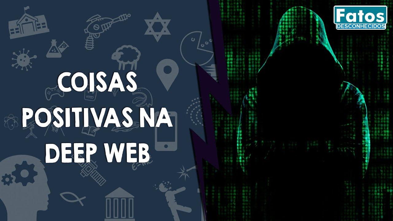 7 realidades ocultas sobre a Deep Web que você precisa saber