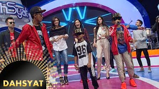 Video Rapper dan dancer cilik Lil Rascal nyanyi 'Gue Kece' [Dahsyat] [28 Des 2015] MP3, 3GP, MP4, WEBM, AVI, FLV Juli 2018