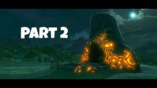 The Legend of Zelda: Breath of the Wild - Part 2