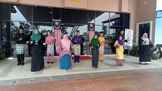 Video Teaser Video Music Raya 2018 : Jabatan Kesihatan Negeri Kedah MP3, 3GP, MP4, WEBM, AVI, FLV Juni 2018
