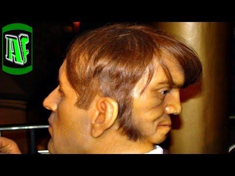 კაცი 2 სახით, რეალური და საშინელი ისტორია (ვიდეო)