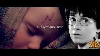 The Boy Who Lived •