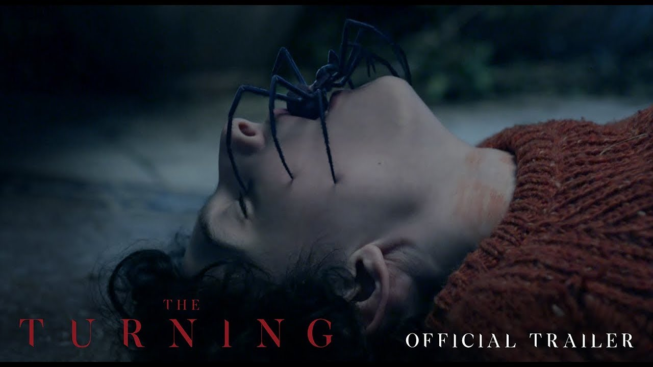 Trailer for The Turning (2020) Image