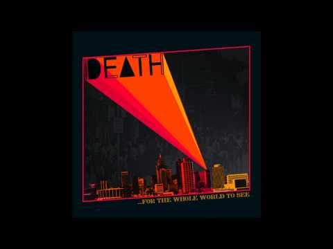 Tekst piosenki Death (proto punk band) - Politicians In My Eyes po polsku