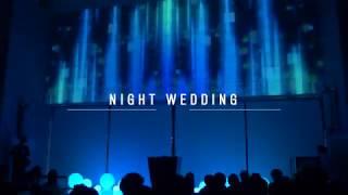 THE LANDMARK SQUARE TOKYO 「NIGHT WEDDING」