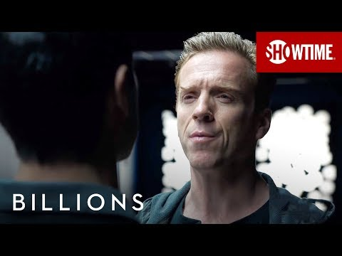 Billions | 'What Do You Have?' Official Clip | Season 2 Episode 9
