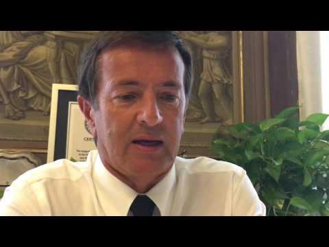Berlusconi compie 80 anni: gli auguri del sindaco Gori