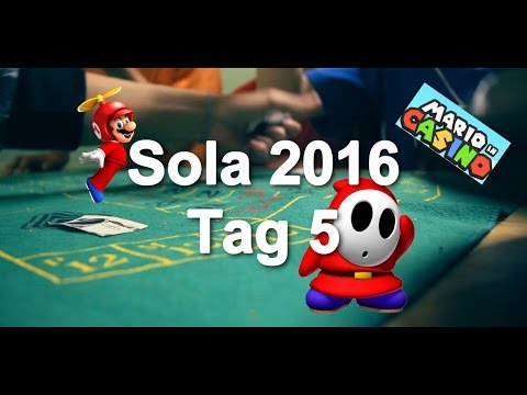 SOLA 2016 Tag 5