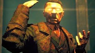 Video Custom Map Zombie #104 : Hoo putain j'ai rencontré adolf Hitler !!!! MP3, 3GP, MP4, WEBM, AVI, FLV Agustus 2017