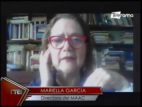 MAAC invita a recorrer virtualmente sus exposiciones en formato 360