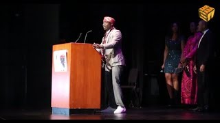 VIDEO RECAP: The African Diaspora Awards 2013