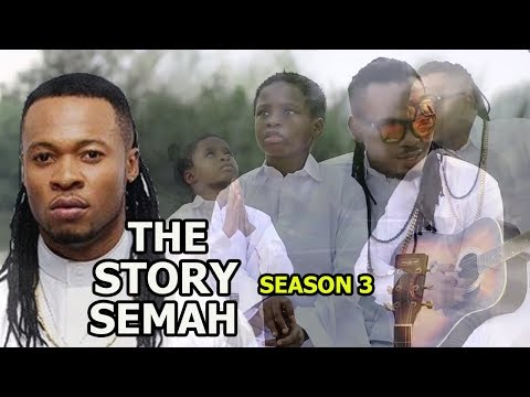 The Story Of Semah season 3 Finale - 2018 Latest Nigerian Nollywood Movie full HD