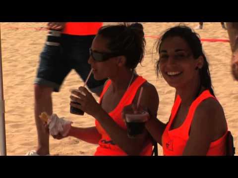 Campionat de Catalunya Drop Shot de Tennis Platja