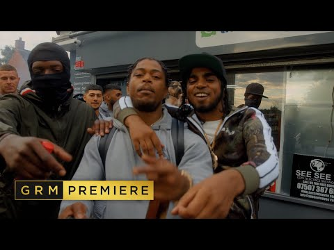Mowgs – Delegate [Music Video] | GRM Daily