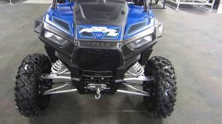 9. 2016 Polaris RZR 900 S EPS UU172