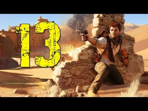 Drake's Deception - If you would like to buy Uncharted 3: http://amzn.to/UnchartedIII If you would like to see more Uncharted 3 videos please Like this video. Twitter: https://t...