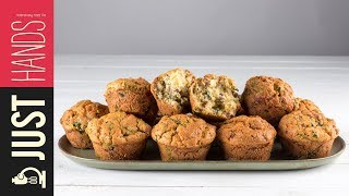 Savory muffins | Akis Kitchen by Akis Kitchen