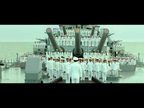 USS Indianapolis: Men of Courage (US Trailer)