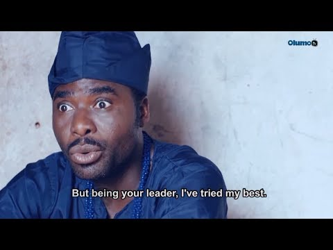 Talababo (Full Version) Latest Yoruba Movie 2018 Drama Starring Ibrahim Chatta | Murphy Afolabi