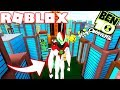 Roblox Ben 10 O Maior Alien Gigante Supremo Simulador I
