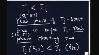 Lecture - 23 Concurrency Control Part - 4