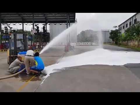 Test dung dịch Foam Ấn Độ