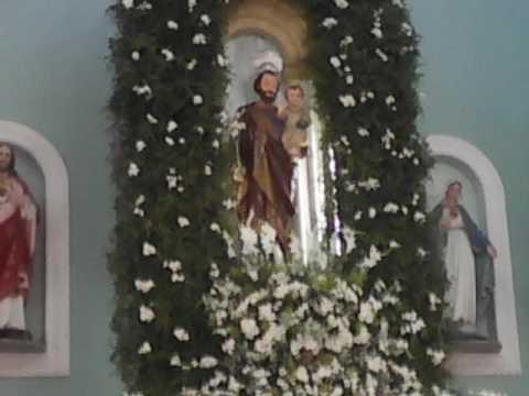 Missa Solene a São José em Missão Velha