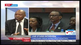 Business Today: Companies And Intra Africa Trade, Longhorn Publishers Group