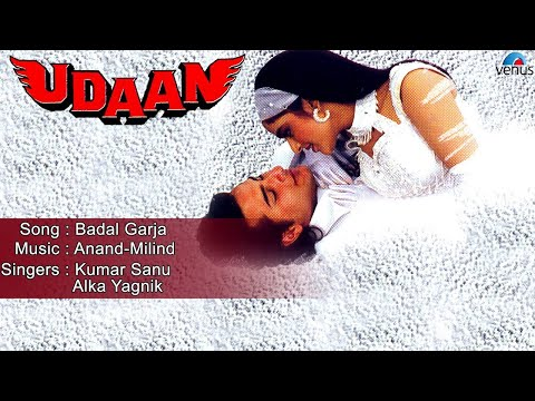 Video Udaan : Badal Garja Full Audio Song | Saif Ali Khan, Madhu | download in MP3, 3GP, MP4, WEBM, AVI, FLV January 2017