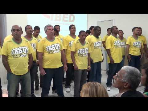 Culto em Ação de Graças pelos 19 anos de Ordenação Pastor Isaias Coelho - 6ª Participação - IBED