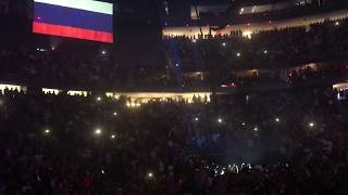 Video Khabib nurmagomedov UFC 229 walkout MP3, 3GP, MP4, WEBM, AVI, FLV Februari 2019