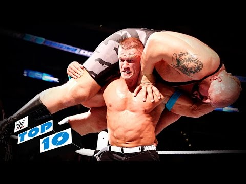 Video Top 10 WWE SmackDown moments: March 26, 2015 download in MP3, 3GP, MP4, WEBM, AVI, FLV January 2017