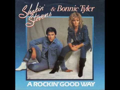 SHAKIN STEVENS - Why Do You Treat Me This Way? (audio)