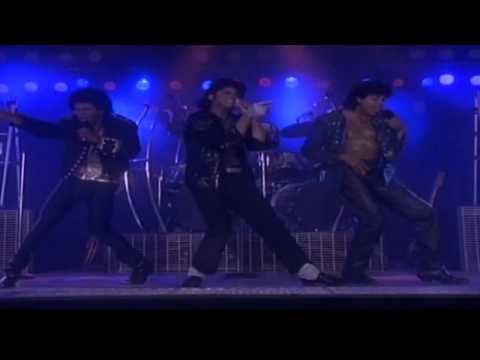 The Jacksons- An American Dream- The Love You Save HD