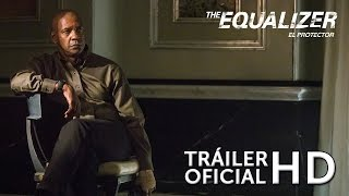Nonton THE EQUALIZER: El Protector. Con Denzel Washington. Tráiler Oficial. Ya en Cines. Film Subtitle Indonesia Streaming Movie Download