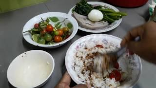 อาหารลดน้ำหนักแบบพื้นบ้านเราเอง ง่ายๆแบบไทยแท้