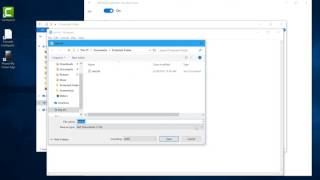 After the difficulties of getting last week's Windows 10 build installed this week Insider build installed flawlessly. Build 16232 for the fast ring has some interesting new security features, some are enterprise only but there are some for consumers that can prevent things like ransomware infections. There are also a lot of fixes in the build which I take a look at in the video and discuss the known issues.You can read the full release notes here and make sure you checkout our YouTube channel which has hands on videos of every Windows 10 build.