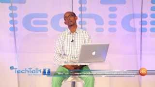 Season 2 Ep.13 - 6/21/13 : Season 2 Wrap-up TechTalk With Solomon On EBS