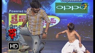 Video Sudheer | Funny Task | Dhee 10 |  13th December 2017 | ETV Telugu MP3, 3GP, MP4, WEBM, AVI, FLV Januari 2018