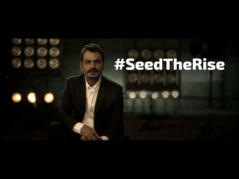 Mahindra - Seed the Rise for India's Farmers