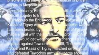 YeAtse Tewodros Menfes የአፄ ቴዎድሮስ መንፈስ