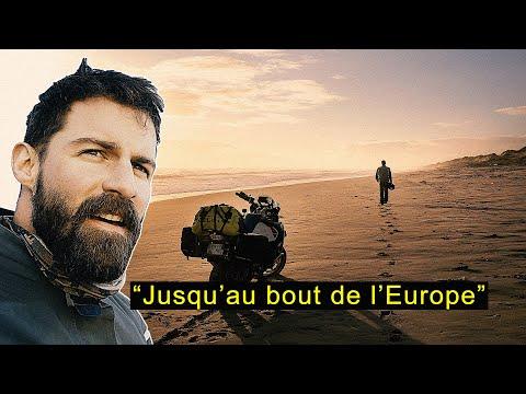 JE FINIS SEUL CETTE AVENTURE !? Off-road Portugal EP2