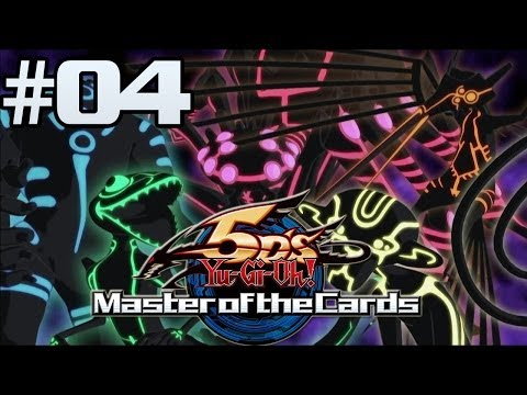 yu-gi-oh 5d's master of the cards wii cheats