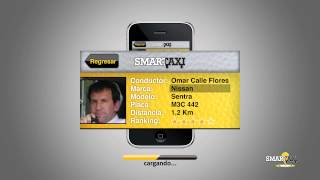 Video de Youtube de SMARTAXI