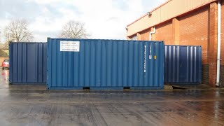 Video These Guys Bought A Shipping Container For $335 – Then Found A Treasure Trove Inside Worth Thousands MP3, 3GP, MP4, WEBM, AVI, FLV Desember 2017